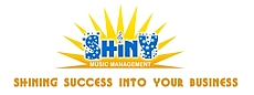 Shiny Music Management