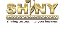 Shiny Music Management