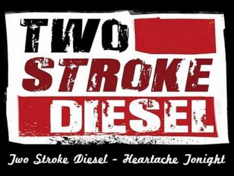 Two Stroke Diesel